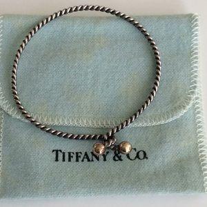 Jewelry - Tiffany & Co vintage bracelet